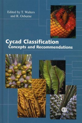 Cycad Classification