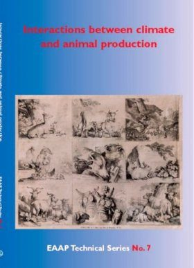 Interactions Between Climate and Animal Production
