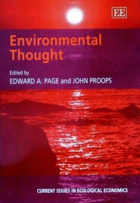 Environmental Thought