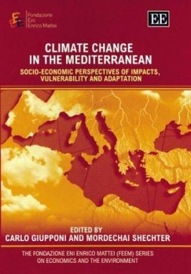 Climate Change in the Mediterranean