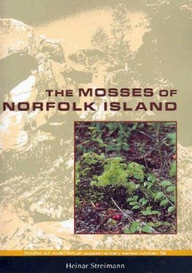 The Mosses of Norfolk Island