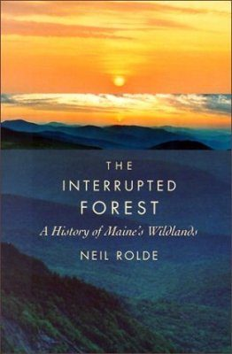 The Interrupted Forest