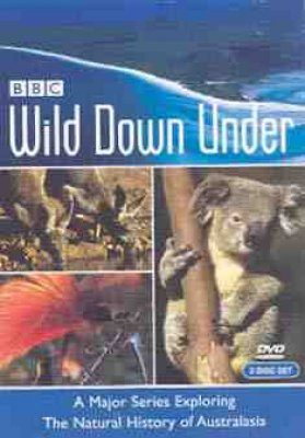 Wild Down Under - DVD (Region 2)