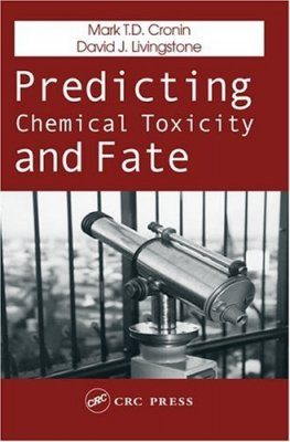 Modelling Environmental Fate and Toxicity