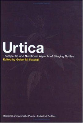 Urtica: The Genus Urtica