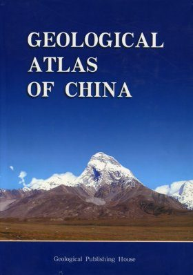 Geological Atlas of China