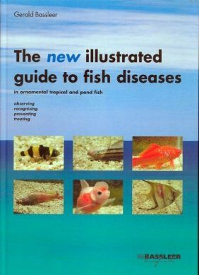 The New Illustrated Guide to Fish Diseases