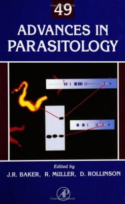 Advances in Parasitology, Volume 49