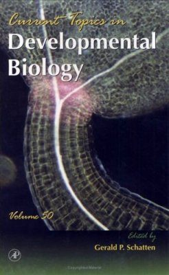 Current Topics in Developmental Biology, Volume 50