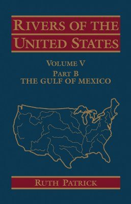 Rivers of the United States, Volume 5B: Gulf of Mexico