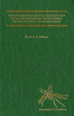 Phylogenetics and Classification of Cleonyminae (Hymenoptera: Chalcidoidea: Pteromalidae)