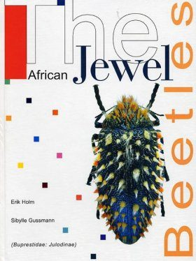 The African Jewel Beetles