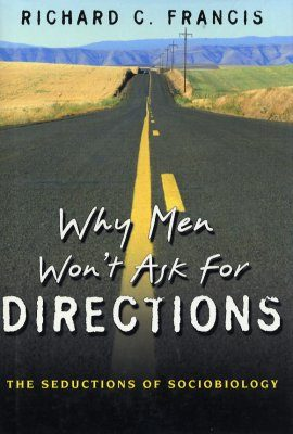Why Men Won't Ask for Directions