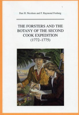 The Forsters and the Botany of the Second Cook Expedition (1772-1775)