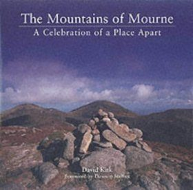 Mountains of Mourne: A Celebration of a Place Apart