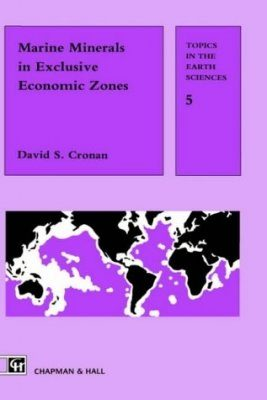 Marine Minerals in Exclusive Economic Zones
