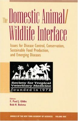The Domestic Animal/Wildlife Interface