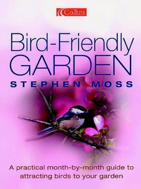 The Bird-Friendly Garden