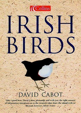 Collins Guide to Irish Birds
