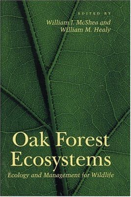 Oak Forest Ecosystems