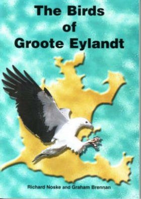 The Birds of Groote Eylandt