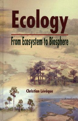 Ecology: From Ecosystem to Biosphere