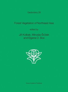 Forest Vegetation of Northeast Asia
