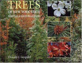 Trees of New York State