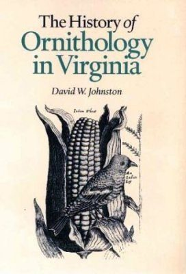 The History of Ornithology in Virginia