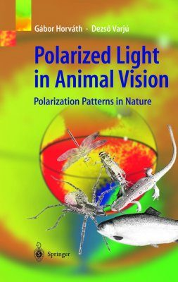 Polarized Light in Animal Vision