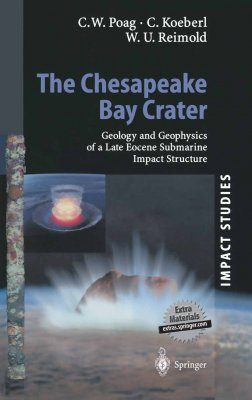 The Chesapeake Bay Crater