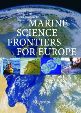 Marine Science Frontiers for Europe