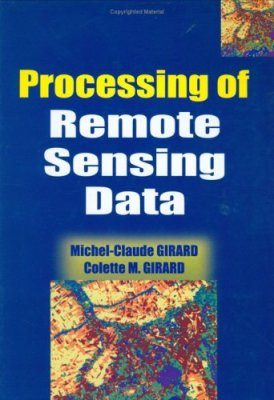 Processing of Remote Sensing Data
