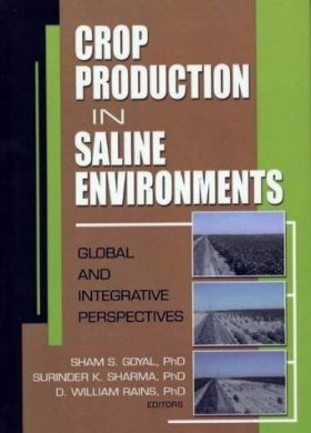 Crop Production in Saline Environments