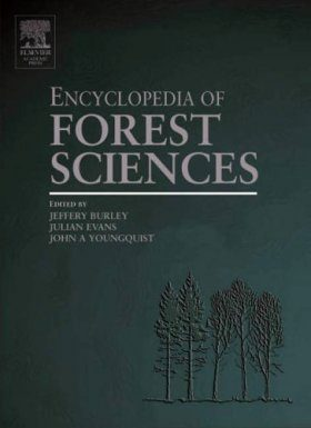 Encyclopedia of Forest Science (4-Volume Set)