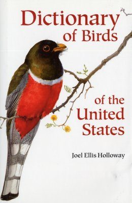 Dictionary of Birds of the United States
