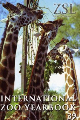 International Zoo Yearbook 39: Zoo Animal Nutrition
