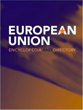European Union Encyclopedia and Directory 2004