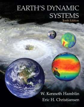 Earth's Dynamic Systems