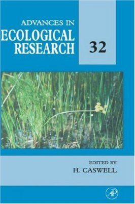Advances In Ecological Research, Volume 32