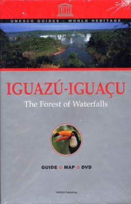 Iguazu-Iguaçu: The Forest of Waterfalls