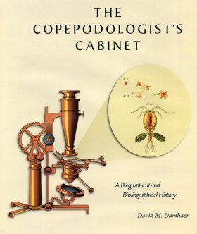 The Copepodologist's Cabinet