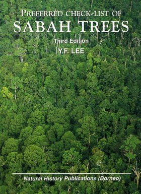Preferred Check-list of Sabah Trees
