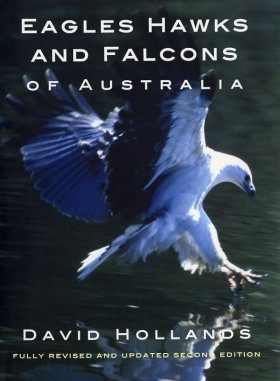 Eagles, Hawks and Falcons of Australia