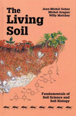 The Living Soil