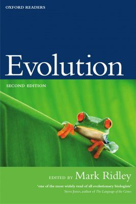Evolution: A Reader