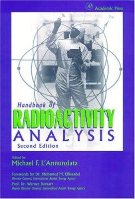 Handbook of Radioactivity Analysis