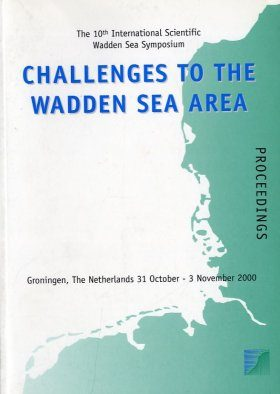 Challenges to the Wadden Sea Area