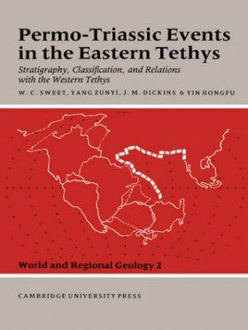Permo-Triassic Events in the Eastern Tethys