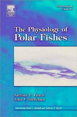 Fish Physiology, Volume 22